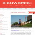 SIGNWORKS Blog